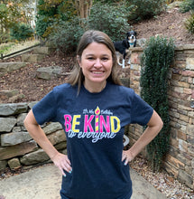 Birthday Be Kind to Everyone Shirt