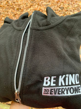 Be Kind to Everyone Light Weight Fleece