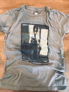 Patti Smith Concert Tee