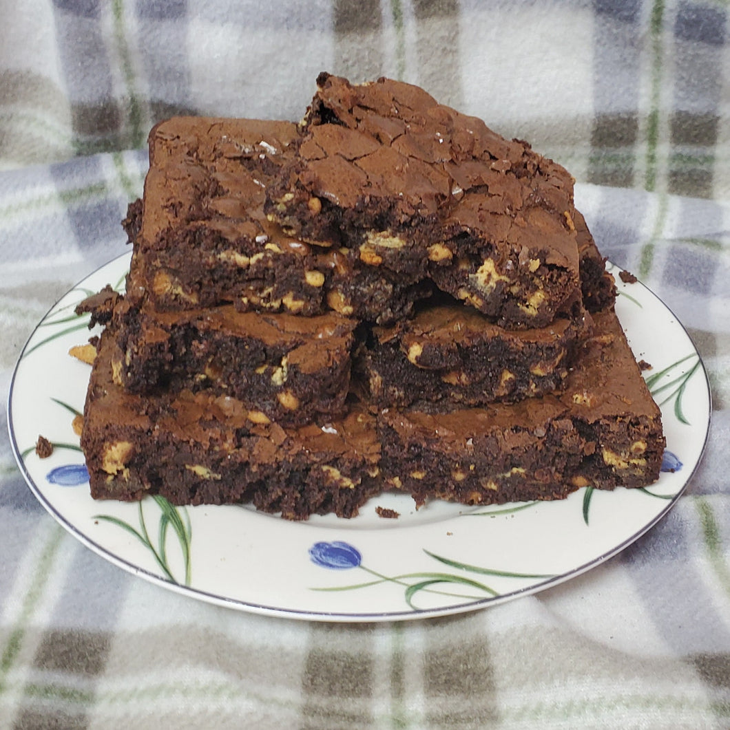 Jadeveon Brownie 6 pack