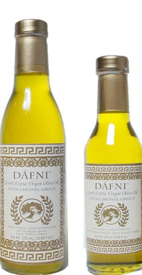 DÁFNI Unfiltered Extra Virgin Olive Oil