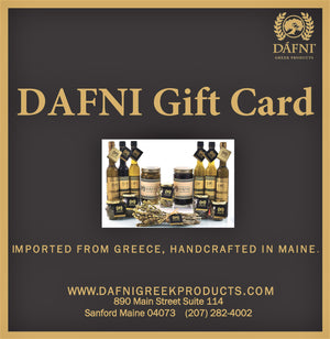 Dafni Greek Products Gift Card