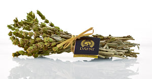 DÁFNI Wild Greek Mountain Tea