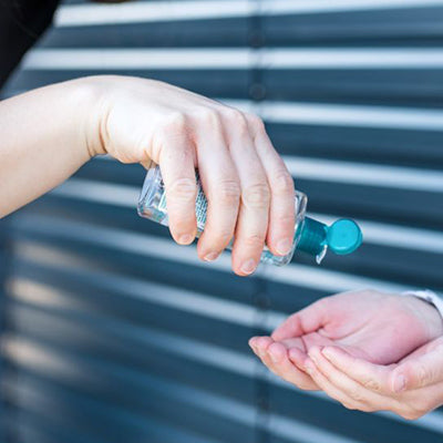 Are Hand Sanitizers Effective Against Germs?