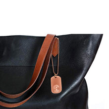 Load image into Gallery viewer, StayWell™ Copper Germ Stopper Purse Charm