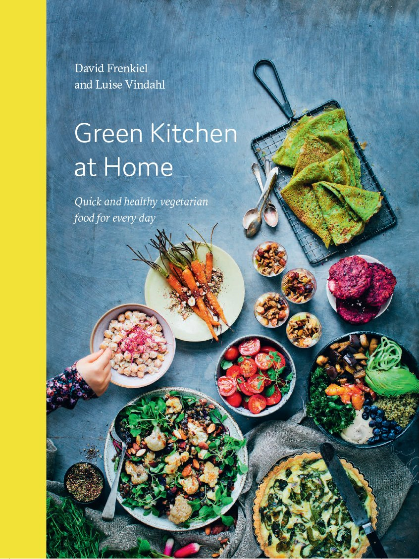 Green Kitchen Home