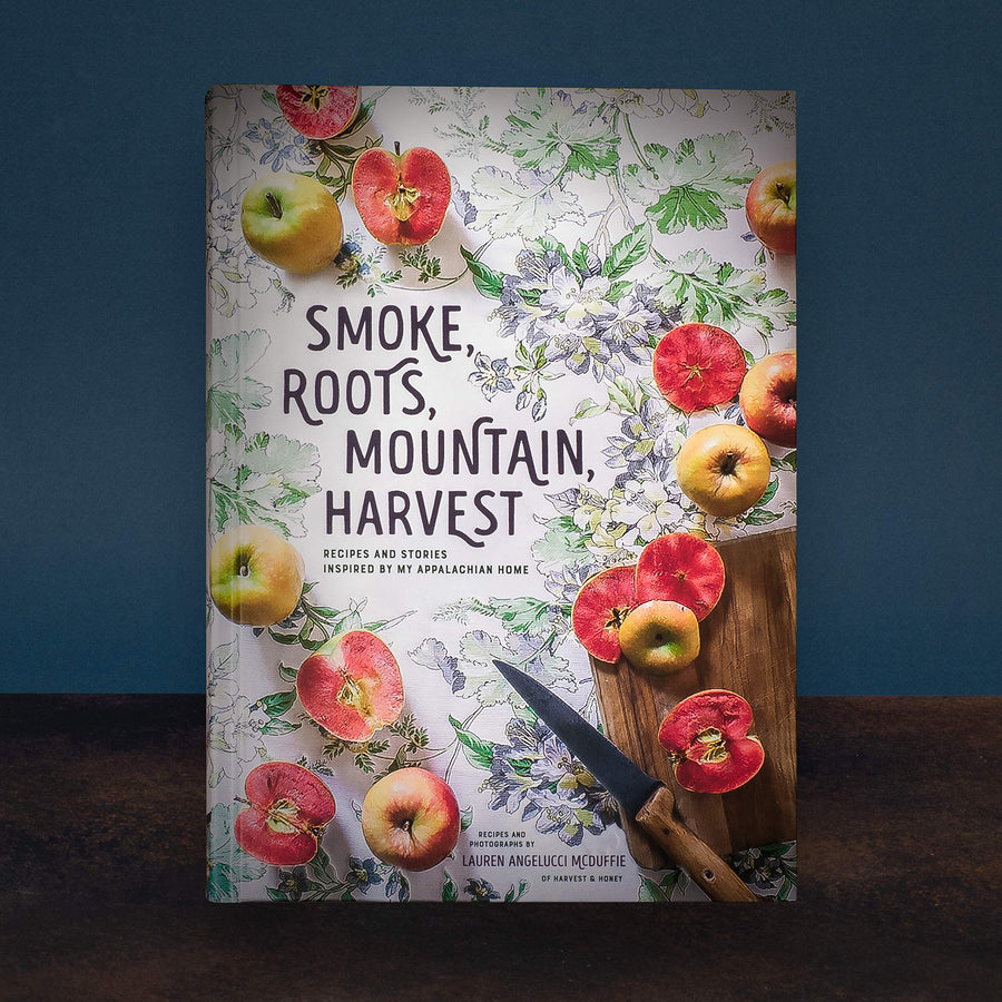 Smoke, Roots, Mountain Harvest