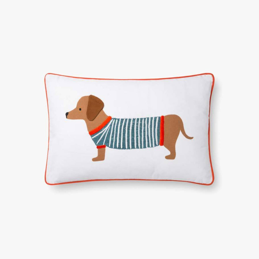Dachshund Doggie Pillow
