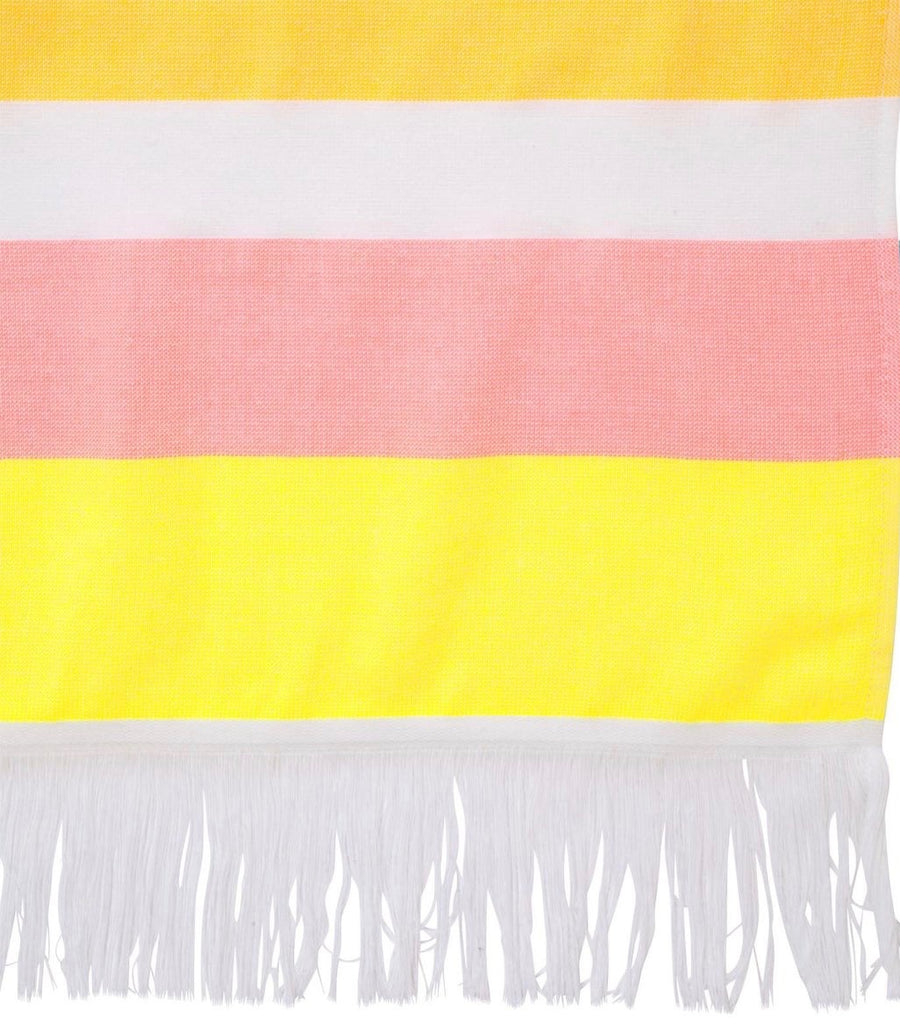 Fouta Striped Towel