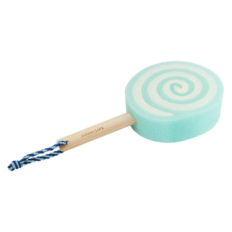 Lolly Pop Bath Sponge