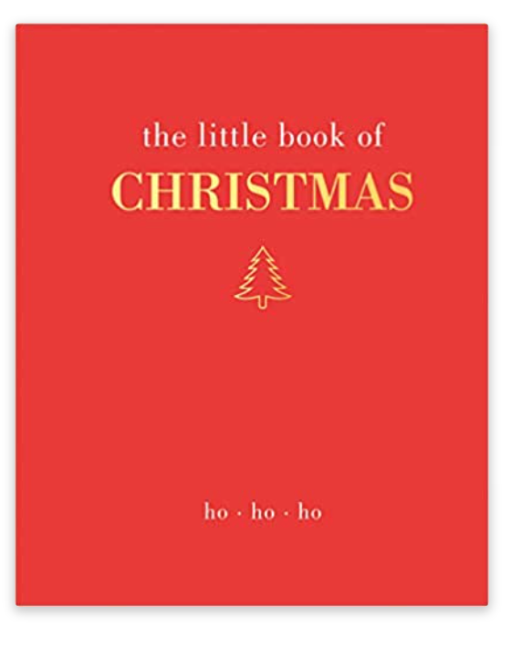 Little Book of Christmas