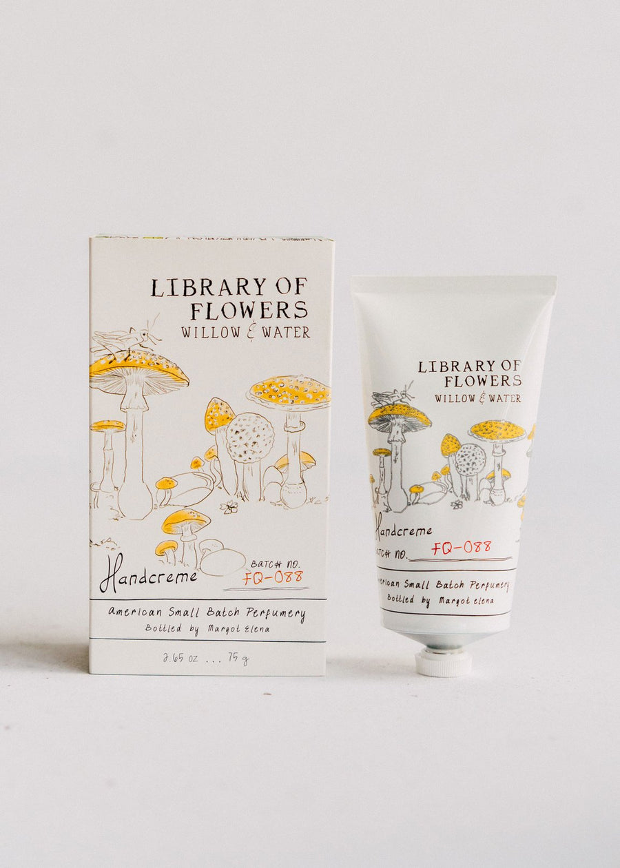Willow & Water Hand Creme