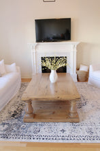 Load image into Gallery viewer, Baluster Coffee Table