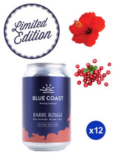 Load image into Gallery viewer, Barbe Rouge Beer 33cl