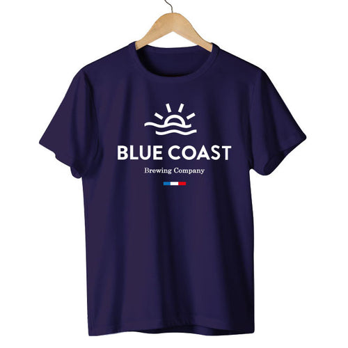 Blue Coast Brewing Classic (Blue)