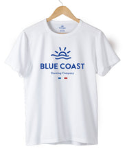 Load image into Gallery viewer, Blue Coast Brewing Classic (White)