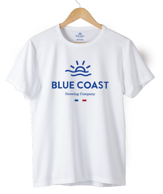 Blue Coast Brewing Classic (White)