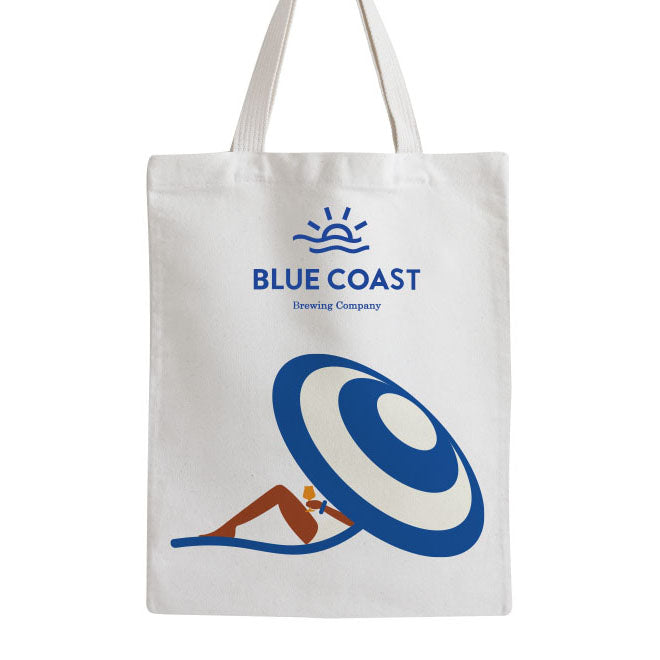 Beach Club Tote