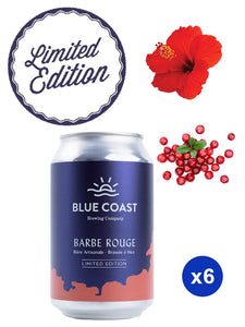 Barbe Rouge Beer 33cl