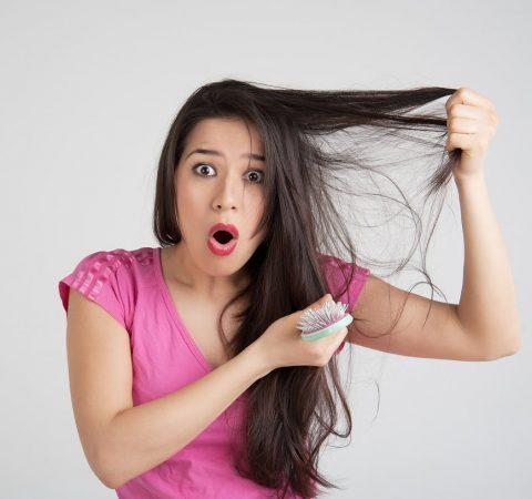 Why's My Hair Detoxing? Making the Switch to a Natural Hair Care Routine.