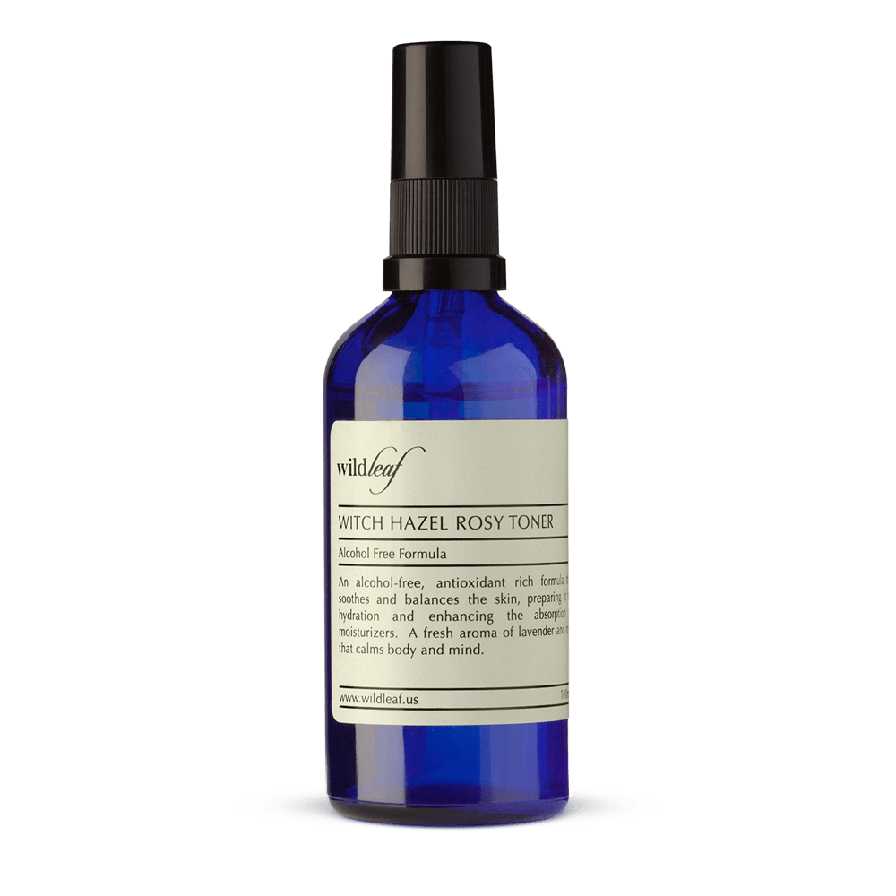 Alcohol-Free Toning Mist 100mL
