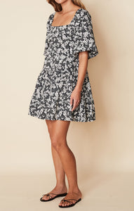 Eryn Mini Dress Fiorella Floral