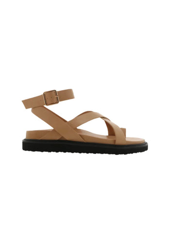 Godiva Wrap Dress Javelina Animal Print
