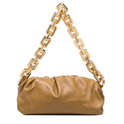 Bottega Veneta Chain Pouch Shoulder Bag
