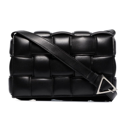 Bottega Veneta Cassette Crossbody