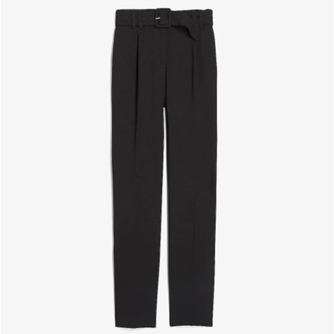 Express High Waisted Trousers