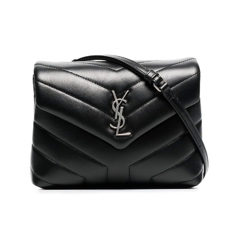 Saint Laurent Loulou Toy Shoulder Bag