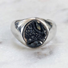 Load image into Gallery viewer, The Dreamer Signet Ring