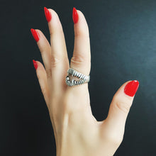 Load image into Gallery viewer, Lady Evil Ring