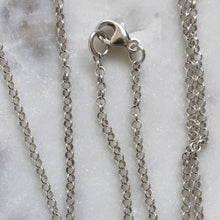 Load image into Gallery viewer, Read Between the Lines Necklace