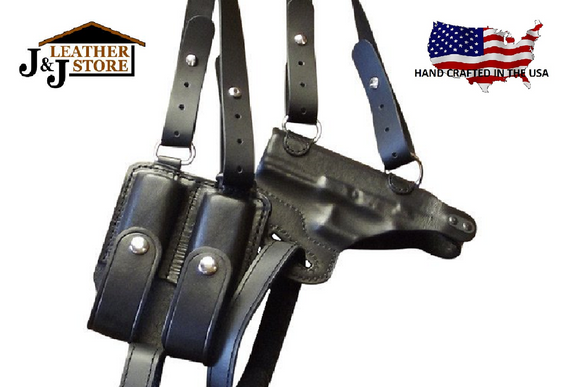 Shoulder Holster Rigs & Accessories