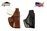 J&J Belt Clip OWB Holster w/ Thumbbreak