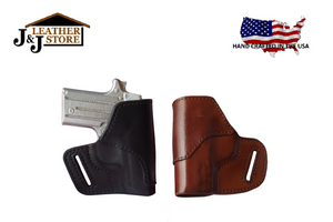 J&J Belt Slide OWB Holster