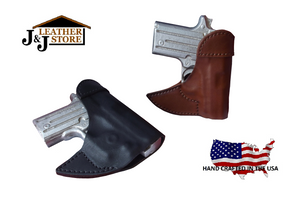J&J Front Pocket Holster