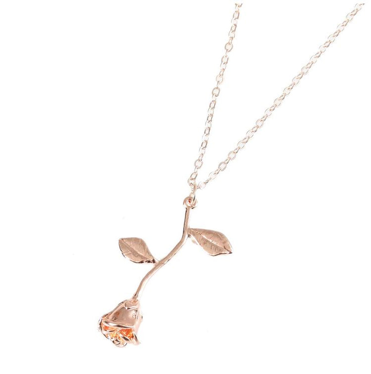 Collier Rosa ParisFlavor Rose Gold