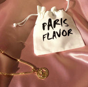 Collier Zodiac Wonder ParisFlavor