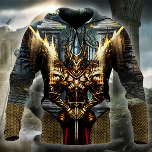 Angel Knights 3D All Over Print | Hoodie | Unisex | Full Size | Adult | Colorful | HT3415