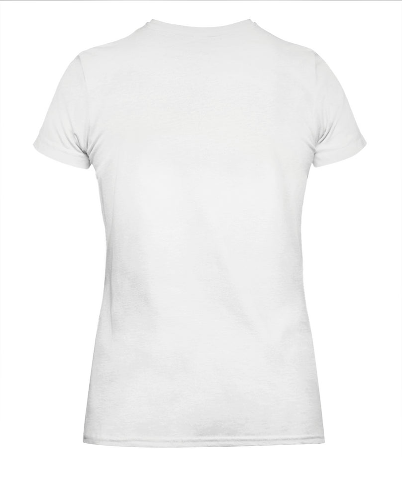 In October We Wear T Shirt Unisex T Shirt | Full Size | Adult | White | K2128