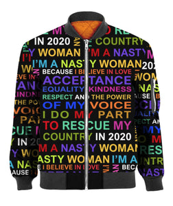 Country In 2020 3D All Over Print | Hoodie | Unisex | Full Size | Adult | Colorful | HT2305