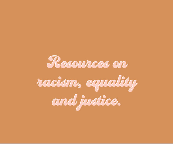 The Fight For Justice & Equality: antiracist and educational resources to help form a better world.