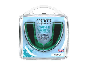 Opro SnapFit Mouthguards