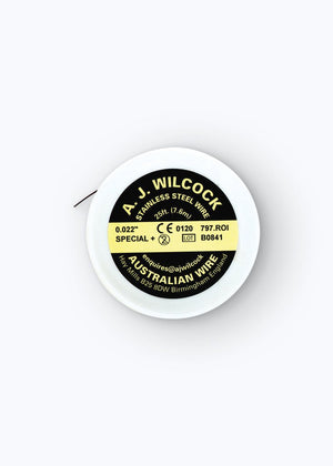 Australian A.J Wilcox Stainless Steel Regular Plus Grade