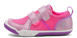 Plae Ty Shoe Pink/Dewberry
