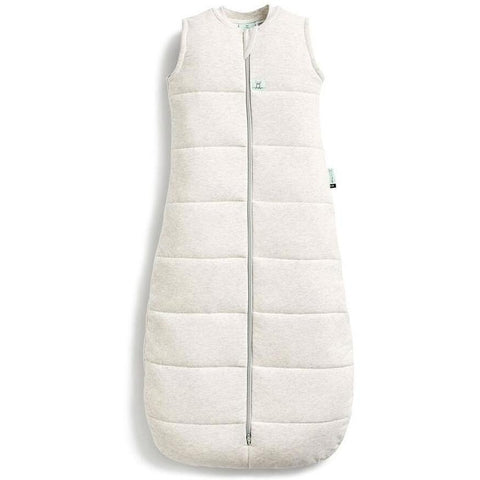ergoPouch Jersey Sleeping Bag 2.5 Grey Marle