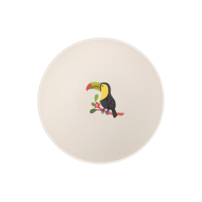 Love Mae Bowl Toucan