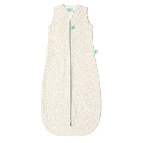 ergoPouch Jersey Sleeping Bag 1.0 TOG Grey Marle